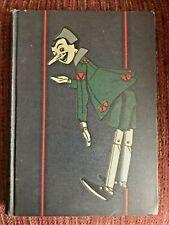 The Adventures of Pinocchio  Carlo Collodi 1929 Illustrations by Attilio Mussino