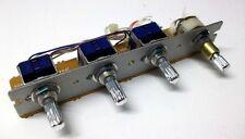 Yaesu ft-1000d Switch Panel Meter, AGC, Front End, ecc.