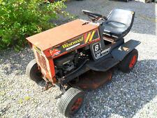 Westwood Petrol Garden Tractors