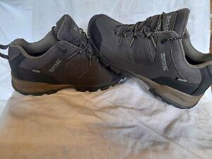 Regatta Holcombe low Isotex Waterproof Hiking boots UK SIZE 10