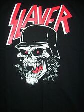 BRAND NEW VINTAGE SLAYER MONKEY SKULL SHIRT FREE SAME DAY SHIPPING SMALL
