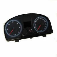 VW Caddy 2K 1,9TDI Kombiinstrument 2K0920843A Kombigerät Tacho Diesel MFA