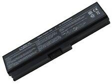 Battery for Toshiba Satellite C660 C660D C675 C675D C675-S7200