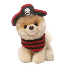 Gund 4056234 The Worlds Cutest Dog Itty Bitty Boo Pirate
