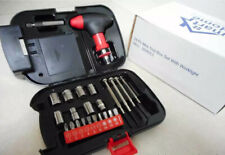 24 PC MINI TOOL BOX  WORKLIGHT BATTERY OPERATED BRAND NEW SMART HOME