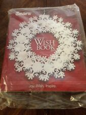 2010 Sears Christmas Wishbook Catalog