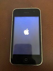 Apple iPhone 3GS - 8GB - Black (Tesco) A1303 (GSM)