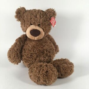 Pinchy Bear Plush (Brown) - GUND Free Shipping!