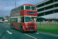 736 CHE 307C  Yorkshire Traction 6x4 Quality Bus Photo