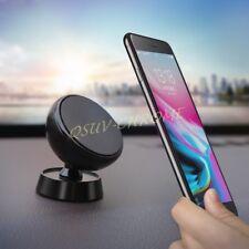 universell Auto Mobiltelefon Handyhalterung Steh 360-Grad drehbar Magnet