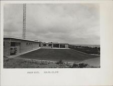 Transmitting station (proof copy) by Photofair, Plymouth    Zr.48