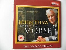 JOHN THAW INSPECTOR MORSE THE DEAD OF JERICHO PROMO DVD