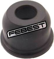 MZBJB-DEM Genuine Febest Lower Arm Ball Joint Boot D201-34-350A, D201-34-300C