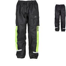 Spada Aqua Motorcycle Trousers Motorbike Waterproof Windproof Over Pants Unisex