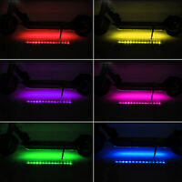 LED Light Strip Chassis Lamp Light for Xiaomi M365/M365 Pro Electric Scooter