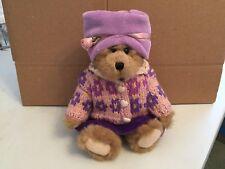 Boyd's Bears & Friends - Bailey Bear, Tags Attached (1990-96)