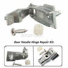 Car Outer Door Handle Hinge Repair Tool Kit 51964555 For Fiat 500 OS or NS US
