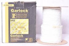 Garlock 5452 Thermo-Sil Fiberglass Packing 9/32 5Lbs