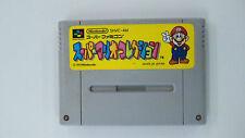 SUPER MARIO COLLECTION   Nintendo Super Famicom Japanese SFC SNES Japan USED