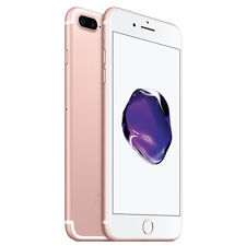 "Apple iPhone7 Plus 7+ 5.5"" 32gb Rose Gold Smartphone Cod Agsbeagle"
