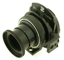 Zörk multi-focus-sistema Tilt Pro-shift adattatore Contax 645 m39 German prime macro