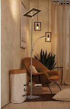 FATHER & CHILD UPLIGHTER FLOOR LAMP ENERGY-SAVING LIVARNO LUX