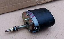 Scheibenwischermotor  für  Oldtimer  24  V
