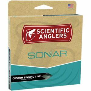 Scientific Anglers Sonar Camo Intermediate