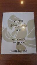 NEW*** Yves Rocher Magnolia Gold EDT 3.38 FL.OZ. 100ml