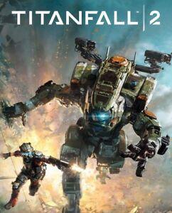 Titanfall 2 PC Game Origin [KEY ONLY!] GLOBAL