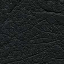 Auto Upholstery Vinyl for your car seats door trims Long Grain BLACK UV stable