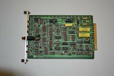 Reliance Electric CRCF card part number 0-51851-5 Used in good working condition