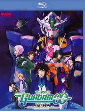 Mobile Suit Gundam 00: The Movie - A Wakening of Trailblazer (Blu-ray Disc,...