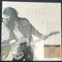 "Bruce Springsteen - Born to Run - Sealed Brand New Vinyl LP 12"" Record"