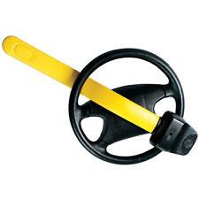 Professional Steering Wheel Immobiliser Anti Theft Lock - Stoplock HG14900