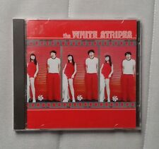 The White Stripes Debut CD SFRI US original pressing Third Man Jack
