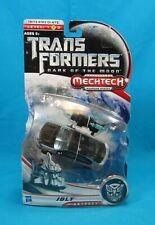 Hasbro Transformers Dark of the Moon Jolt Autobot 2010 New on Card
