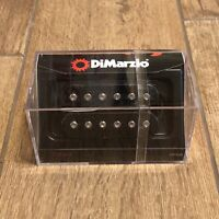 DIMARZIO DP258 Titan Neck Humbucker Guitar Pickup BLACK REGULAR SPACE Jake Bowen
