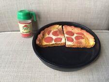 Pizza Hut Play Food Pizza MTC Red Pepper Shaker
