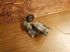 Jeep Wrangler TJ 00-06 4.0 Belt Tensioner Alternator Bracket Pulley Engine 6cyl
