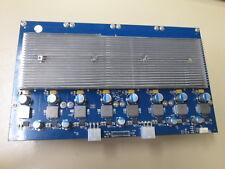 Bitmain Antminer S3 Hashboard V1.5 & Heatsinks  (ex)