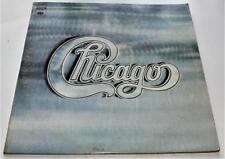 Chicago II 1970 Columbia PG24 Jazz / Rock 33rpm 2 Vinyl LP's Gatefold Strong VG+