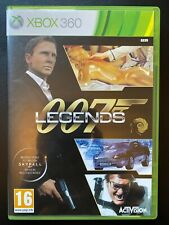 XBOX 360 007 Legends