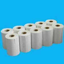 100 Rolls - 57 x 50mm Thermal Till Rolls Chip & Pin PDQ Credit Card Roll 57x50mm