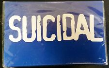 RARE Suicidal Tendencies Single Cassette Tape No Problem You Can't Bring Me Down