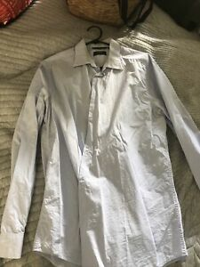 Paul Smith Mens Shirt