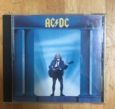 ACDC Who Made Who CD US BMG Music Club Issue