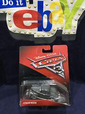 Disney Cars 3 Junior Moon Toy Diecast Authentic Mattel In Stock Rare NEW