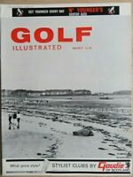 West Kilbride Golf Club, Ayrshire: Golf Illustrated Magazine 1967