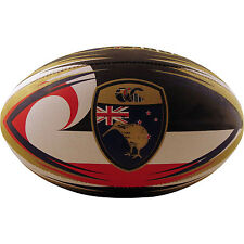 Canterbury Practice Rugby Ball - New Zealand
